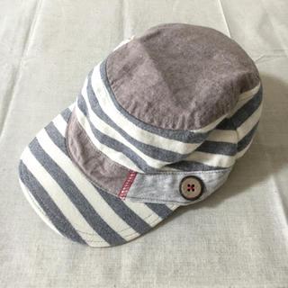 ラグマート(RAG MART)のラグマート 帽子 48サイズ(帽子)