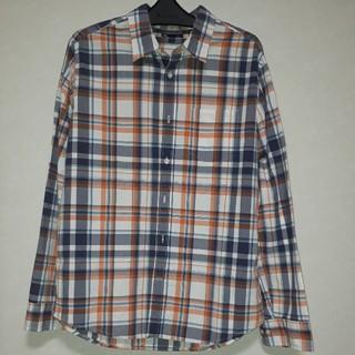 ギャップ(GAP)のGAP(ギャップ)  チェックシャツ(シャツ)