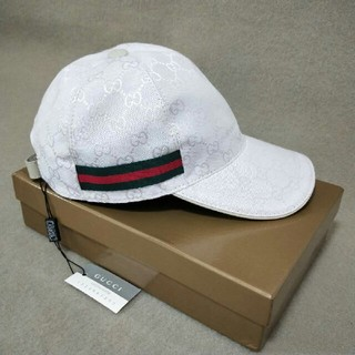 new arrival af3ea e80ee ▲GUCCI グッチ キャップ