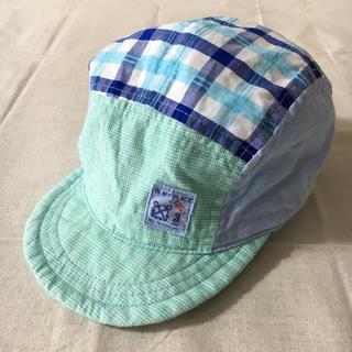 ラグマート(RAG MART)のラグマート 帽子 50サイズ(帽子)