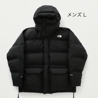 ハイク(HYKE)のThe North Face hyke WS Big Down Jacket(ダウンジャケット)