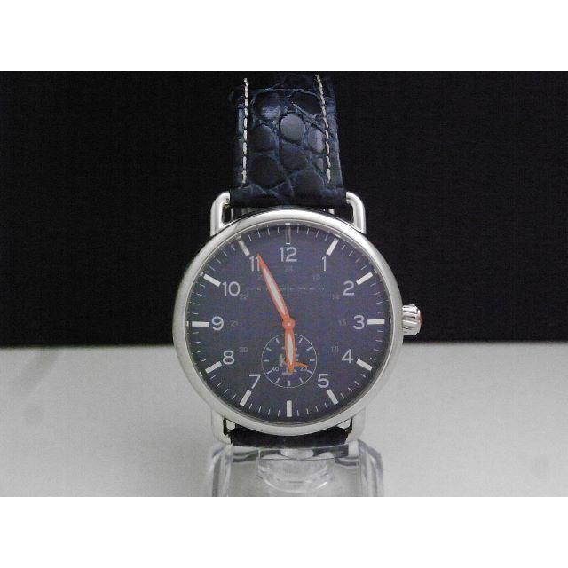 IKE BEHAR アイク・ベーハー 腕時計 スモセコ の通販 by Arouse 's shop|ラクマ