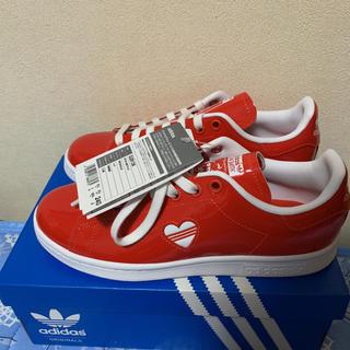 アディダス(adidas)のアディダスオリジナルス スタンスミス STANSMITH W(スニーカー)