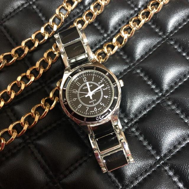 CHANEL風 腕時計の通販 by ♡m♡shop|ラクマ