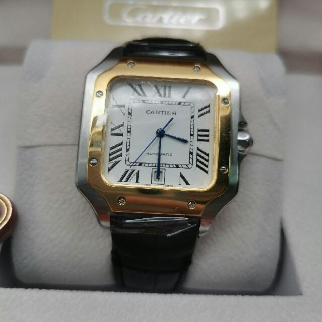 Cartier - Cartier腕時計レディースの通販 by カワモト's shop|カルティエならラクマ