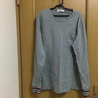 ディスコート(Discoat)のDiscoat parisien ロンT 手首可愛い(Tシャツ/カットソー(七分/長袖))