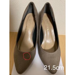 Vivian パンプス 21.5cm(ハイヒール/パンプス)