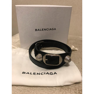 バレンシアガ(Balenciaga)のBALENCIAGA ブレスレット  バングル(ブレスレット/バングル)