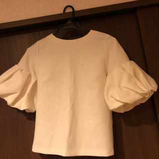 チェスティ(Chesty)のOBLI トップス(シャツ/ブラウス(半袖/袖なし))