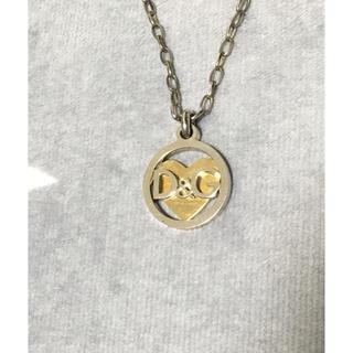 ディーアンドジー(D&G)のドルチェ&ガッバーナ ネックレス(ネックレス)