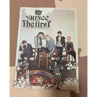 シャイニー(SHINee)のShinee The first 通常盤(K-POP/アジア)