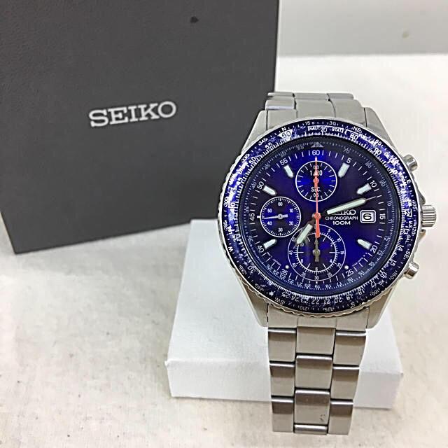 SEIKO - 正規品 SEIKO セイコー 腕時計 送料込みの通販 by 和's shop|セイコーならラクマ