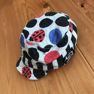 ブリーズ(BREEZE)のブリーズ ベビーキャップ 帽子(帽子)