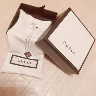 グッチ(Gucci)のGUCCIネックレス(その他)