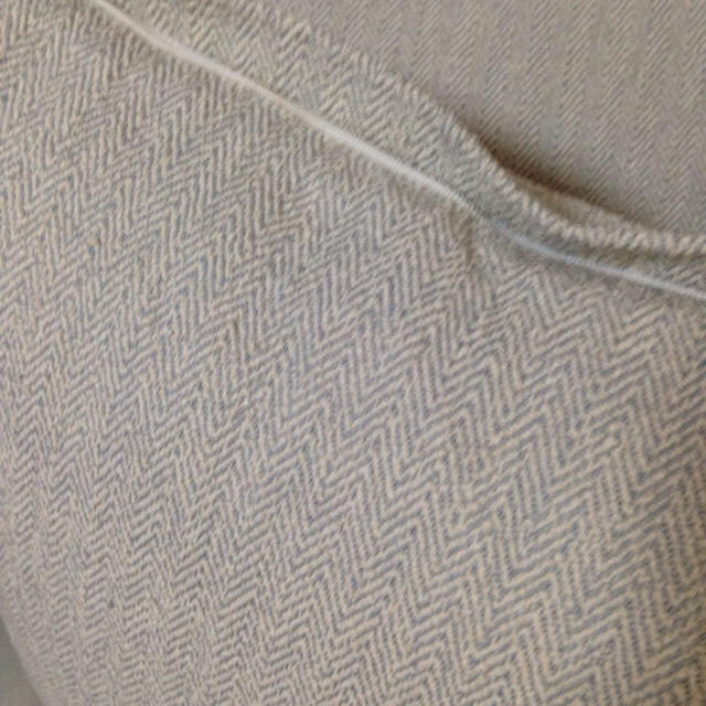 MUJI (無印良品)(ムジルシリョウヒン)の無印インド綿未使用クッションカバーセット インテリア/住まい/日用品のインテリア小物(クッションカバー)の商品写真