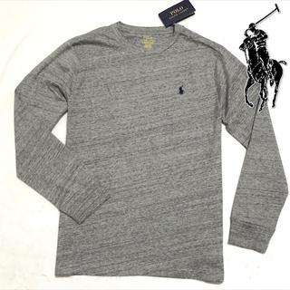 ポロラルフローレン(POLO RALPH LAUREN)のPOLO RALPH LAUREN ロングT / Gra 160(Tシャツ/カットソー(七分/長袖))