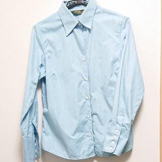 エディーバウアー(Eddie Bauer)のシャツ(シャツ/ブラウス(長袖/七分))