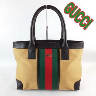 グッチ(Gucci)のGUCCI グッチ トートバッグ(トートバッグ)