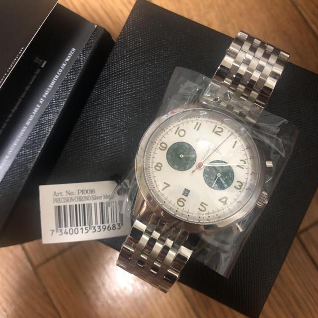 Paul Smith - 早い者勝ち新品 ポールスミス  腕時計   ロレックス  オメガ好きにの通販 by あいす's shop|ポールスミスならラクマ