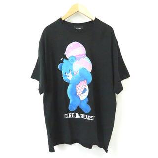ミルクボーイ(MILKBOY)のMILKBOY CARE  BEARS ICE CREAM Tシャツ ケアベア (Tシャツ/カットソー(半袖/袖なし))