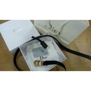 Dior - お勧め!DIOR 人気ベルト 19ss レディース