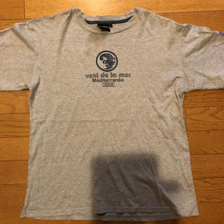 エーグル(AIGLE)のエーグル L size  メンズ(Tシャツ/カットソー(半袖/袖なし))