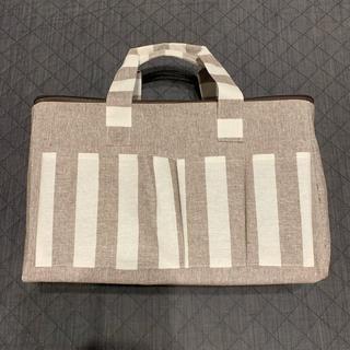 【新品】ピクニックバッグ オムツバッグ ダイソー