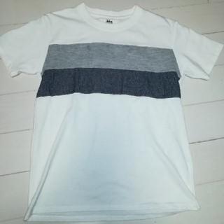 イッカ(ikka)の最終価格saleイッカ半袖Tシャツ(Tシャツ/カットソー)