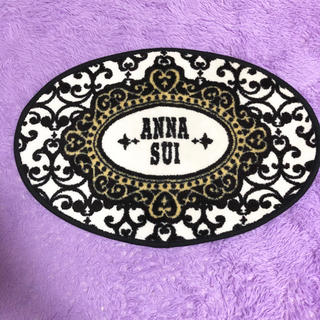アナスイ(ANNA SUI)のアナスイ バスマット(玄関マット)