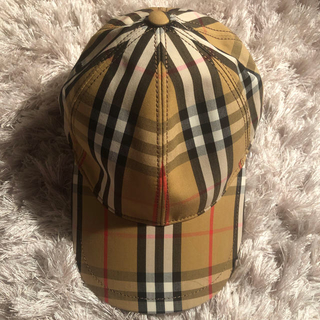 BURBERRY - バーバリー、Burberry、帽子