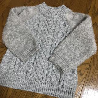 ブリーズ(BREEZE)のセーター(ニット)
