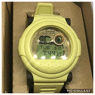 ジーショック(G-SHOCK)のCASIO G-SHOCK 希少Winter Gold Series 未使用美品(腕時計(デジタル))