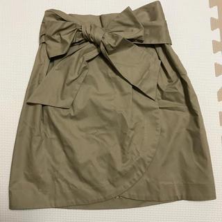 ByeBye - リボン付スカート