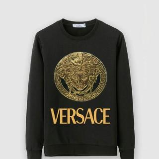 "VERSACE - ""19ss 秋パーカー 男女兼用 Versace   """