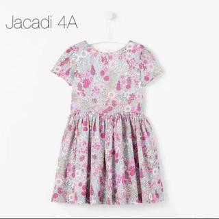 ジャカディ(Jacadi)のJacadi ジャカディ新品ワンピース 105(ワンピース)