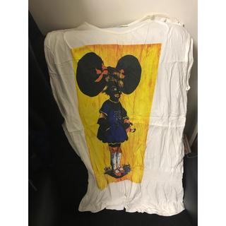 ココントーザイ(Kokon to zai (KTZ))のktz 検索) ギャルソン シュプリーム   バレンシアガ マルジェラ(Tシャツ/カットソー(半袖/袖なし))