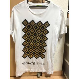 VERSACE - VERSACE JEANS Tシャツ