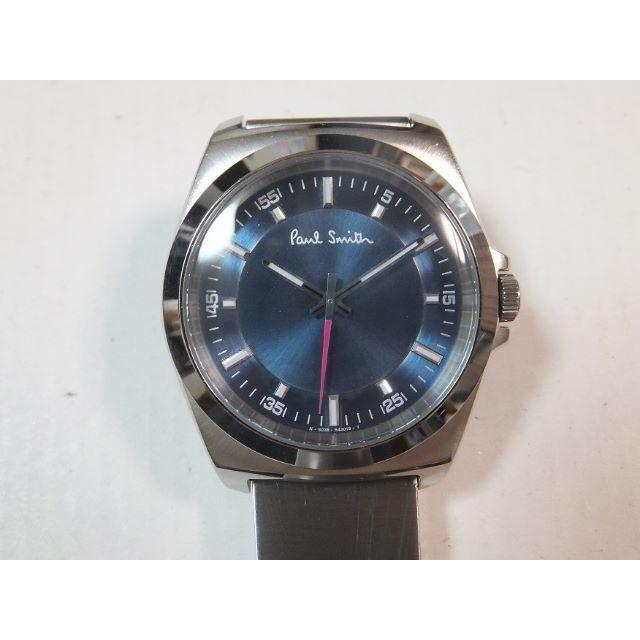 Paul Smith - ポールスミス腕時計の通販 by kiiki☆☆☆ shop's shop|ポールスミスならラクマ