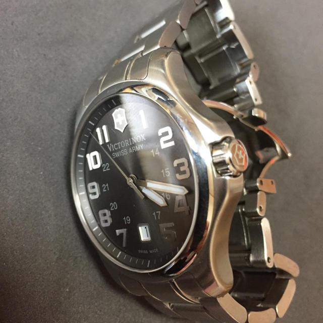 VICTORINOX - ビクトリノックス 腕時計の通販 by 煮っshop|ビクトリノックスならラクマ