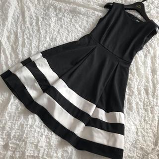 カルバンクライン(Calvin Klein)のカルバンクライン♡ワンピース(ひざ丈ワンピース)