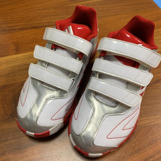 adidas - アディダス 野球 トレーニングシューズ ジュニア CQ1286 19cm