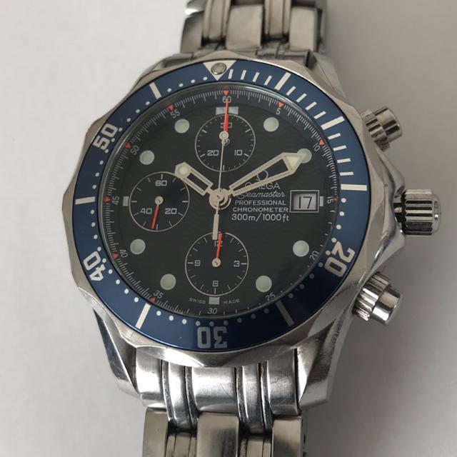 OMEGA - OMEGA オメガ シーマスター プロ300M 2298.80 腕時計の通販 by KTX's shop|オメガならラクマ