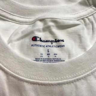 チャンピオン(Champion)のメンズ チャンピオン Tシャツ(Tシャツ/カットソー(半袖/袖なし))