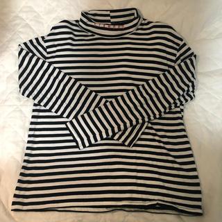 RASVOA トップス(Tシャツ(長袖/七分))