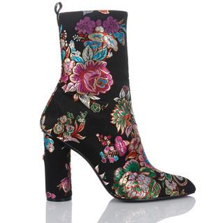 イエローブーツ(Yellow boots)のyello shoes 完売商品 CHINA TOWN SHORT(ブーツ)