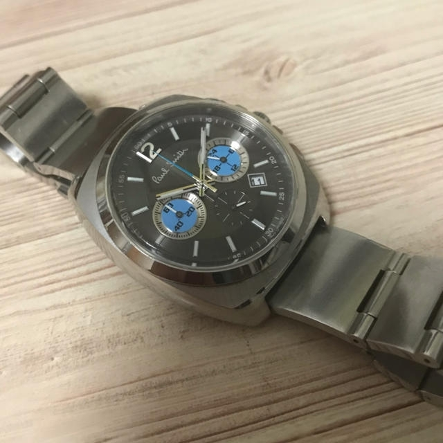 Paul Smith - ポールスミス 腕時計の通販 by SHUN's shop|ポールスミスならラクマ