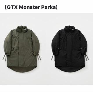 ハイク(HYKE)のXROXOX様 専用)THE NORTH FACE x HYKE GTX (ナイロンジャケット)