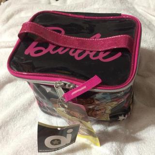 バービー(Barbie)のBarbie バニティポーチ バービー(ポーチ)
