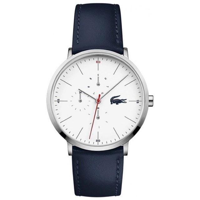 ラコステ メンズ MOON 時計 2010975の通販 by いちごみるく。's shop|ラクマ