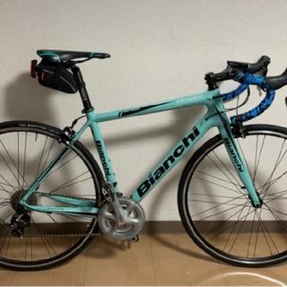 Bianchi - ロードバイク